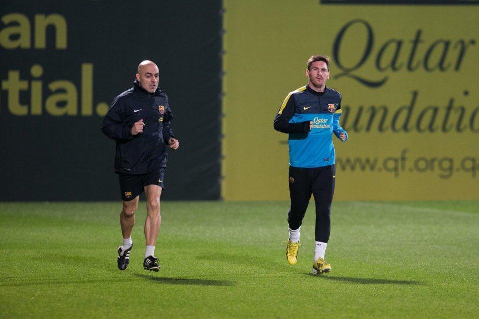Messi Brau 2(Miguel Ruiz FCB)