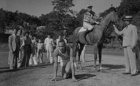OWENS VS. HORSE