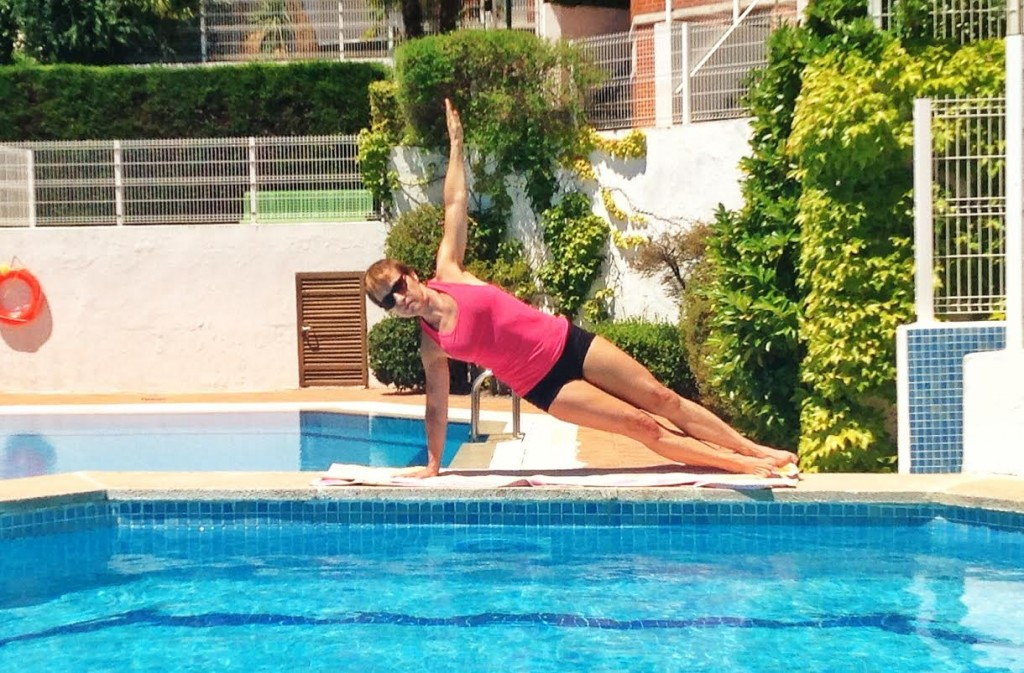 Core Loles piscina