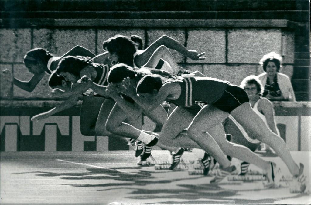 Loles selección española atletismo en Lisboa0001