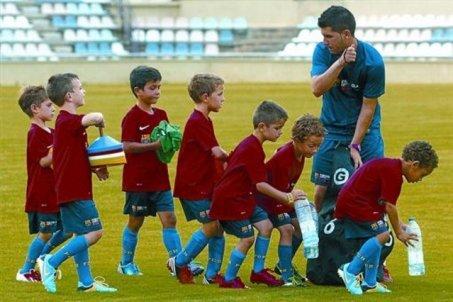 nens i esport formatiu