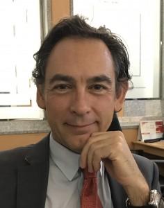 Doctor Juan Manuel Alonso.