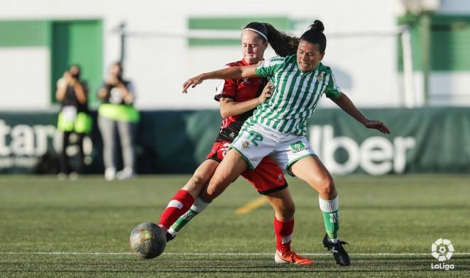 """""""Dejar de entrenar con el gesto específico de su deporte es relevante de cara al rendimiento"""" (Foto: LaLiga)."""