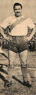 """José Manuel Moreno, alias """"El Charro""""."""